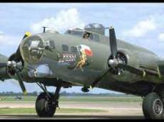 Fortezza Volante- II guerra mondiale