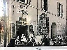 CAFFÈ LAMONE NEL 1926