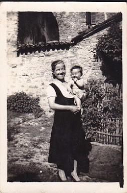 Mamma e io