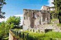 Sant'Anna , S. mango s.c. - 7 Km