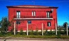 Dormire in b&b a Montefalcione