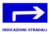 Indicazioni stradali Agriturismo
