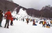 Stazione da sci a Laceno - 35 Km